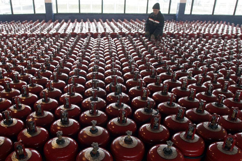 Белоруссия вернет $300 млн за газ