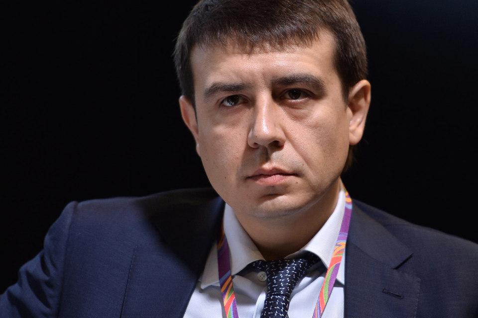 Александр Кобенко назначен гендиректором русской венчурной компании