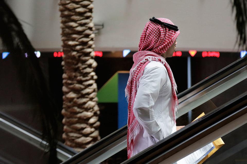 На этой неделе представители королевства начинают встречаться с потенциальными инвесторами
