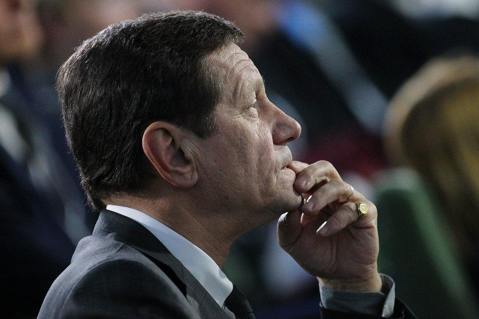 Жуков хочет уйти с поста президента Олимпийского комитета России