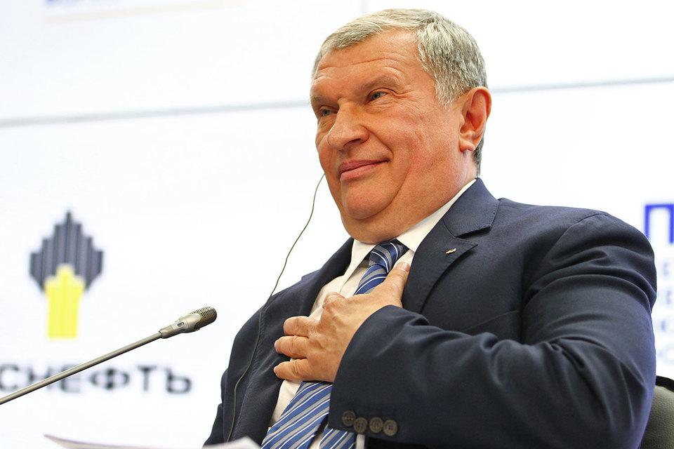 Интерес журналистов к жизни Игоря Сечина праздный, уверен адвокат руководителя «Роснефти»