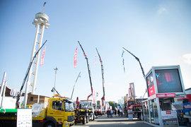 Основные премьеры коммерческой техники во второй половине года были сосредоточены в Ганновере, где проходила выставка IAA Commercial Vehicles 2016