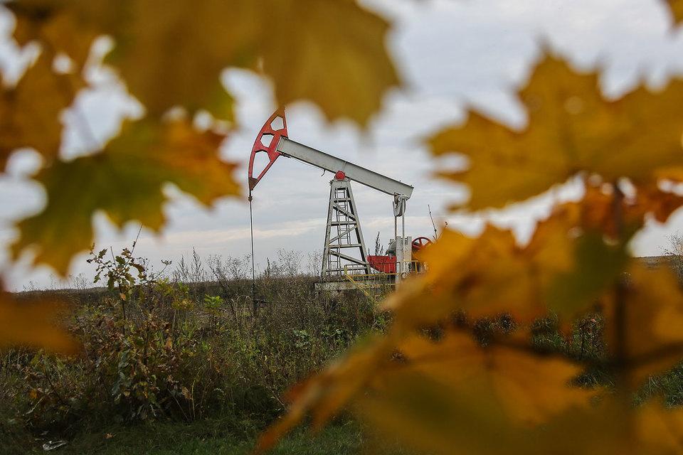 Вслед за ростом цен на нефть, достигших максимума этого года, укрепляется рубль