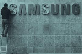 Samsung — компания недели