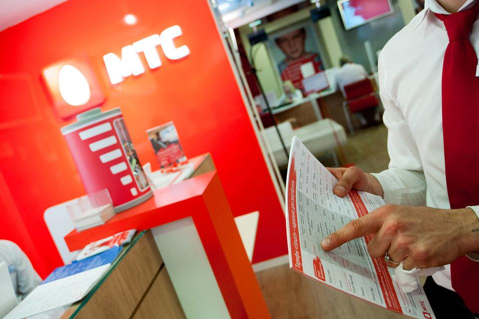 МТС предложил интернет-ресурсам платить затрафик абонентов