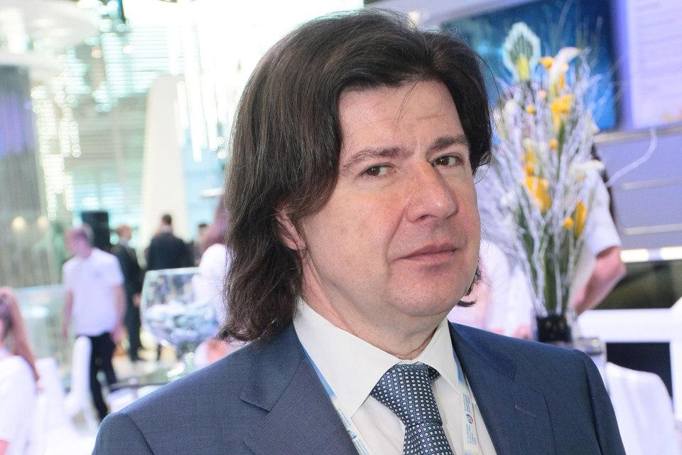 Нового президента «Башнефти» отыскали в«Роснефти»