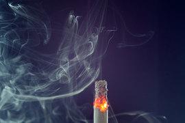 За последние четыре года доля нелегальных сигарет на российском рынке увеличилась в 4 раза, подсчитала Nielsen. Основная причина – рост акцизов