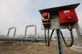 Низкие цены на газ не сулят «Газпрому» радужных перспектив