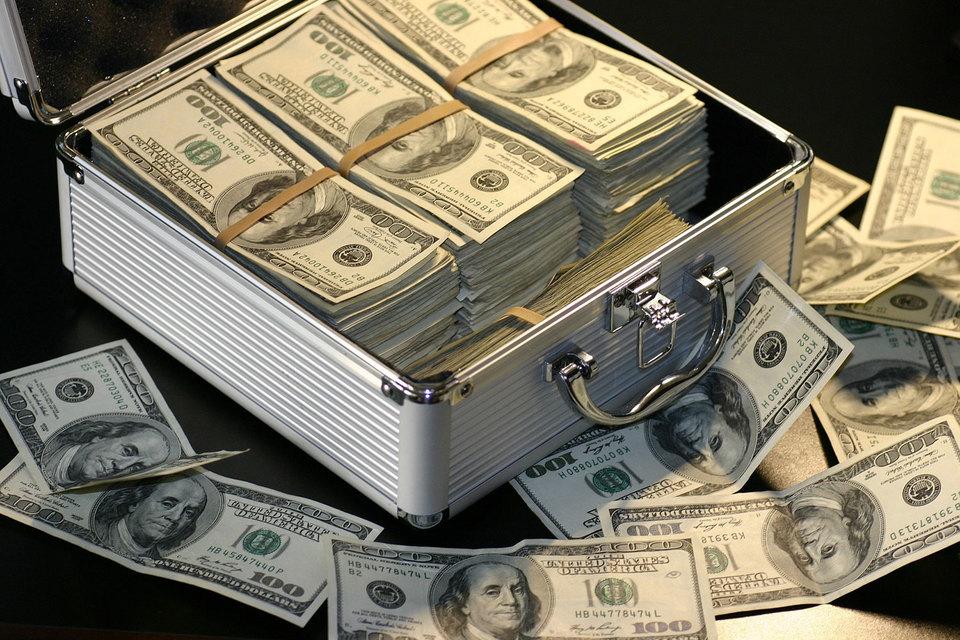 В новой компании будут размещены ресурсы для поддержки банковских, коммерческих и брокерских операций во время кризиса