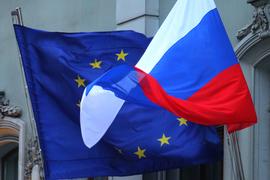В Европе активизируется обсуждение вопроса о новых санкциях против России