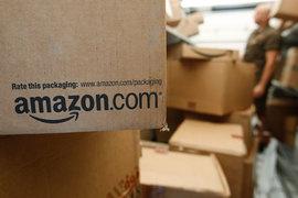 Amazon расширяет присутствие в офлайн-торговле