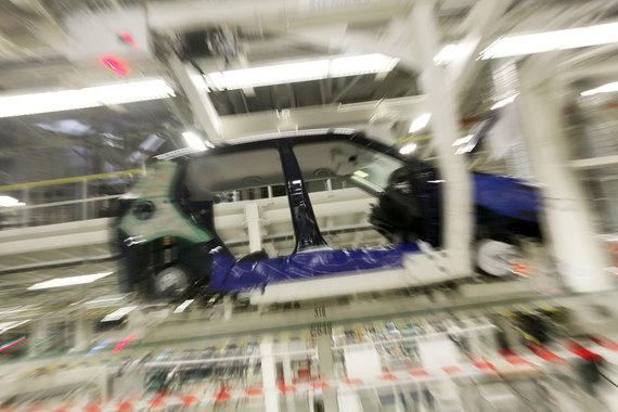Кризис в автопроме будет длиться долго