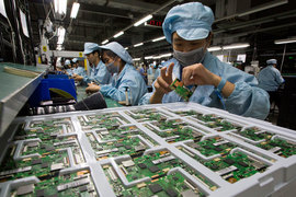 Экспортный и экономический бум в развивающихся странах больше не повторится, считают некоторые экономисты