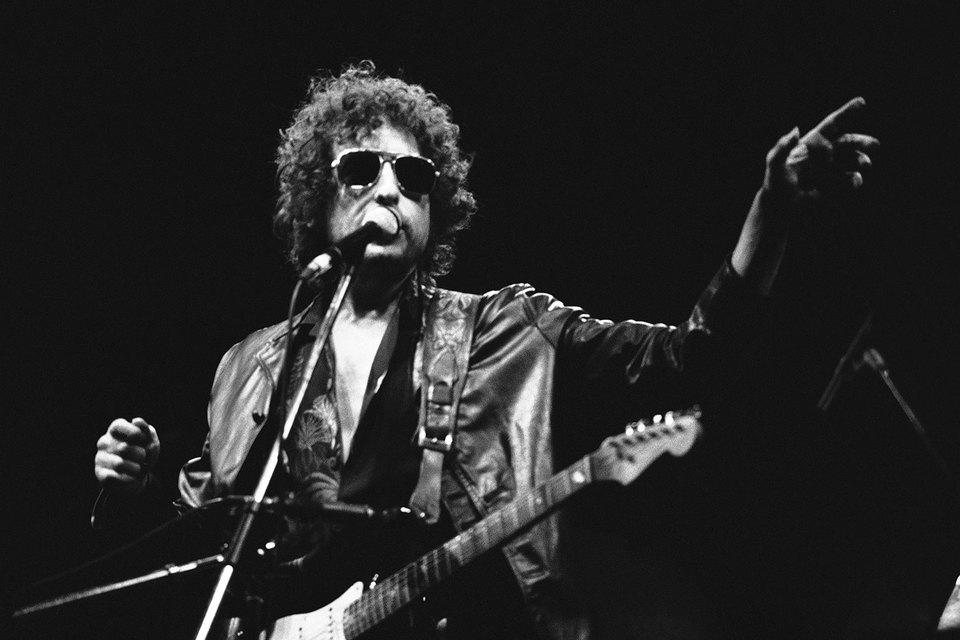 Шведская академия сравнила Боба Дилана с Гомером
