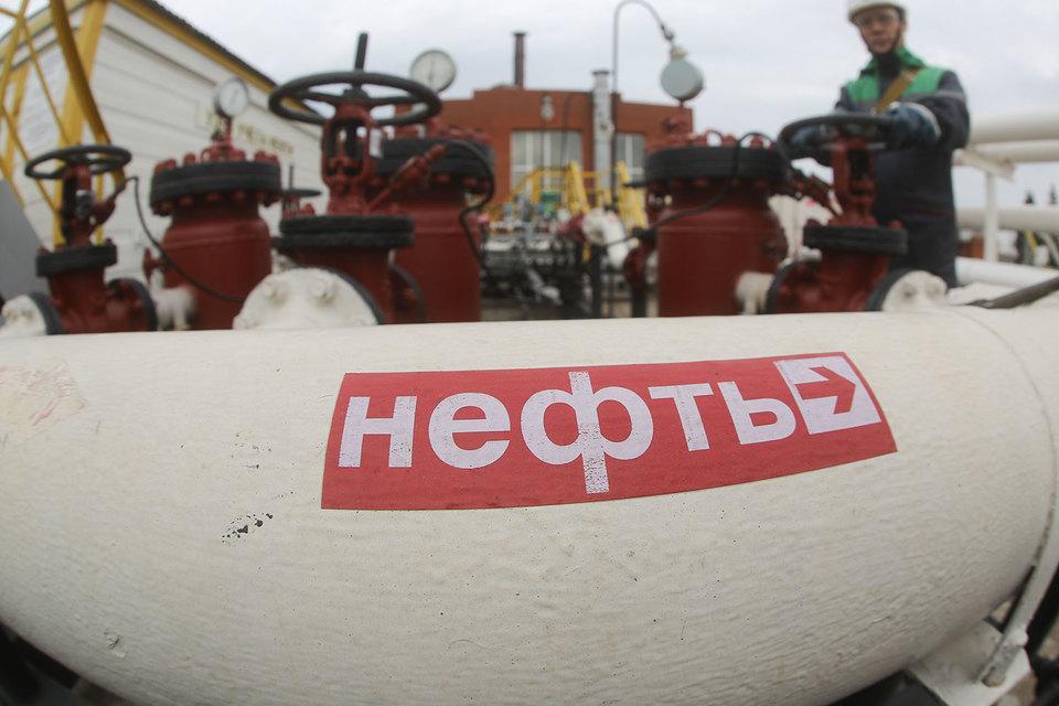 Россия может нарастить производство нефти до 555 млн т в год, считают авторы проекта Энергостратегии до 2035 г. Но не исключают, что добыча будет ниже нынешней