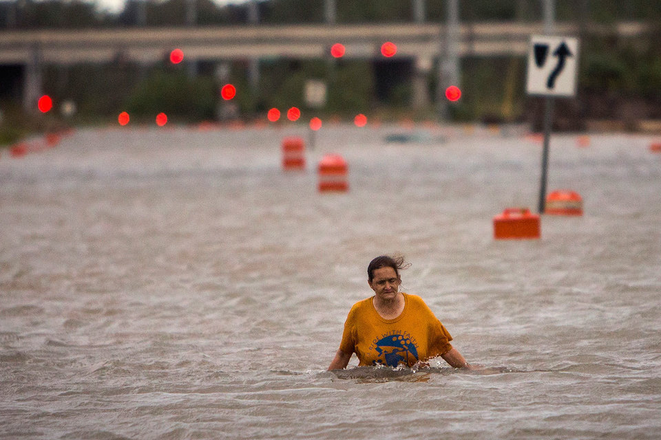 Число жертв из-за урагана Мэттью вСША выросло до 34