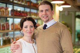 Шухатович выбрал бизнес, который понравился его жене