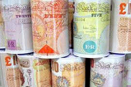 Британские предприниматели часто жалуются на высокие кредитные ставки в банках страны