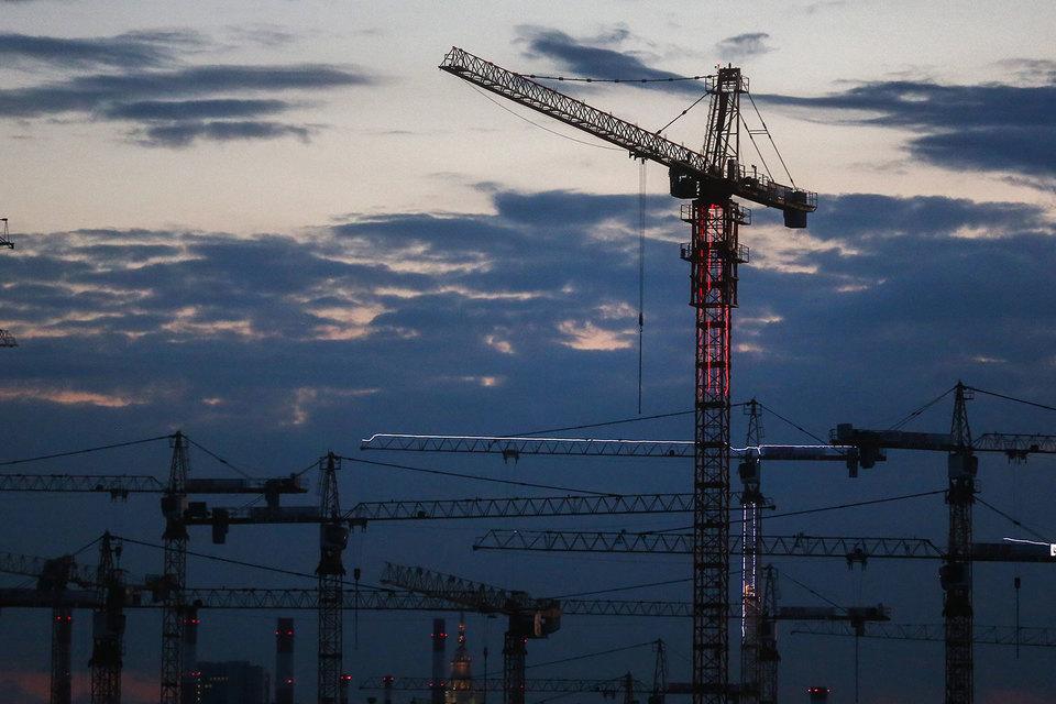 Застройка двух площадок может обойтись ФСК «Лидер» в 33–40 млрд руб., подсчитал эксперт