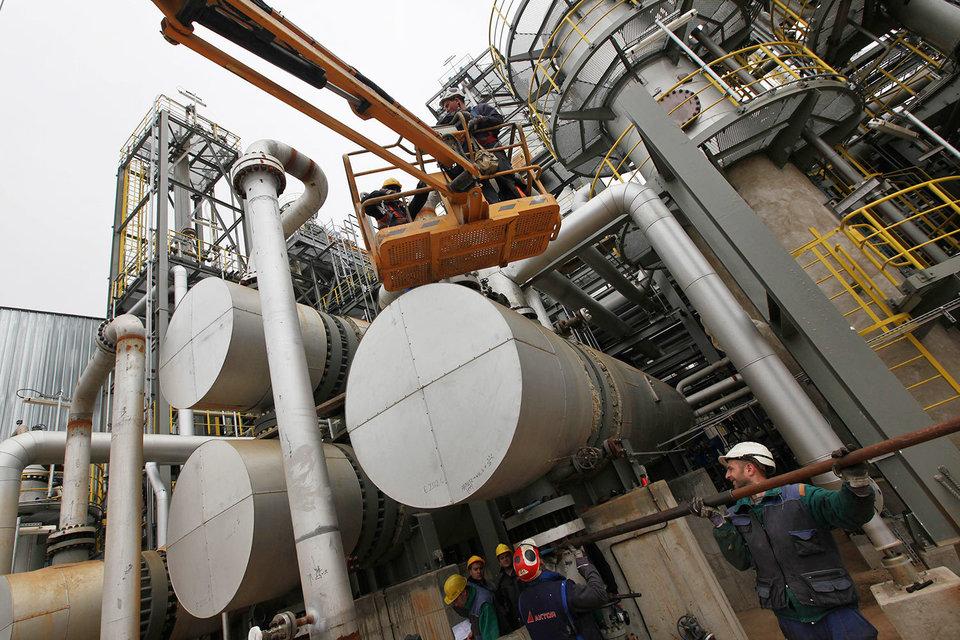 NIS рассчитывает на рост операционной прибыли от электроэнергетики к 2020 г. до 30% EBITDA