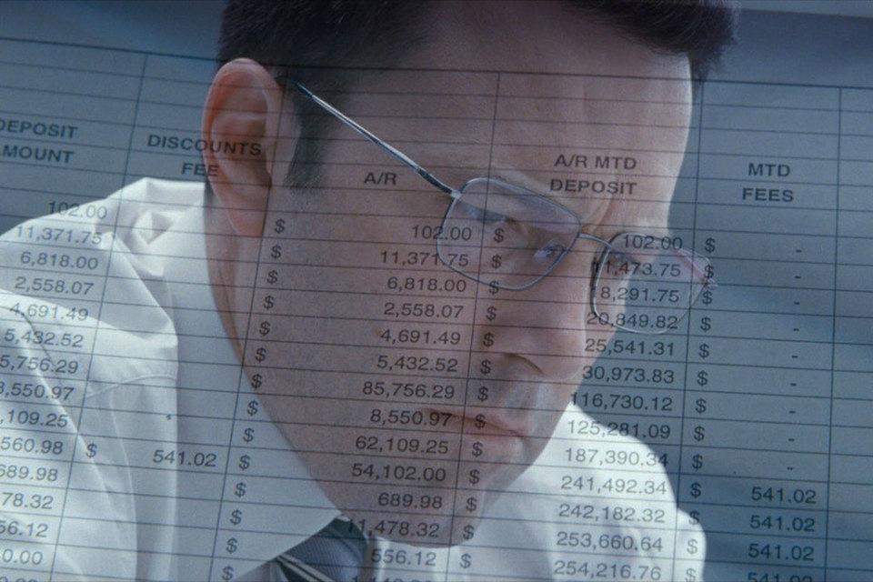 Новым лидером американского проката стал триллер про бухгалтера в исполнении Бена Аффлека