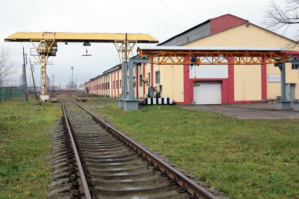 Новый контракт позволит повысить загрузку петербургского предприятия