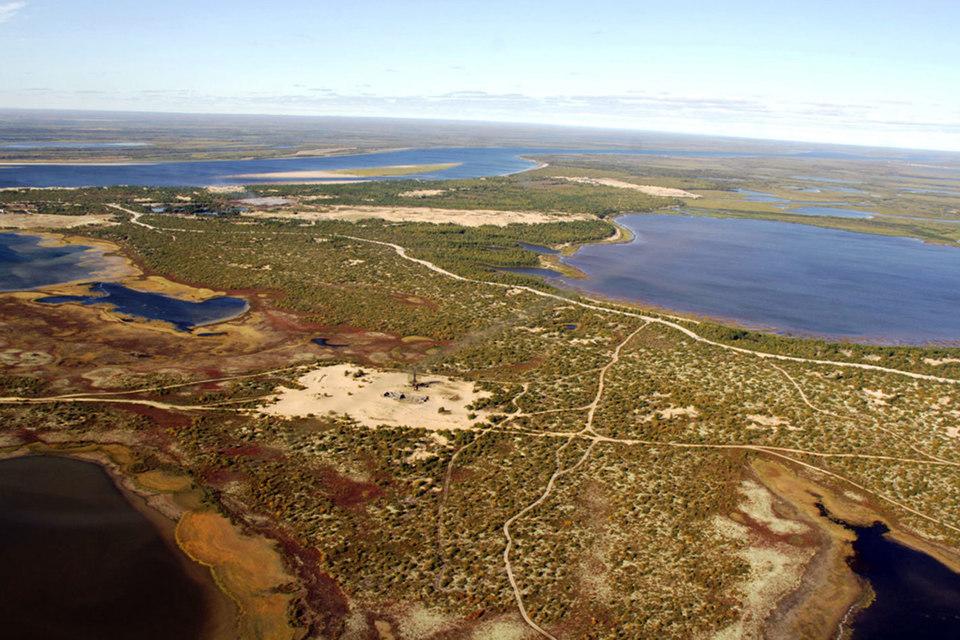 Печорское управление Рос-технадзора 24 октября начнет внеплановую выездную проверку СП «Башнефти» и «Лукойла» – «Башнефть-полюса», – которое разрабатывает месторождения им. Требса и Титова в Ненецком автономном округе