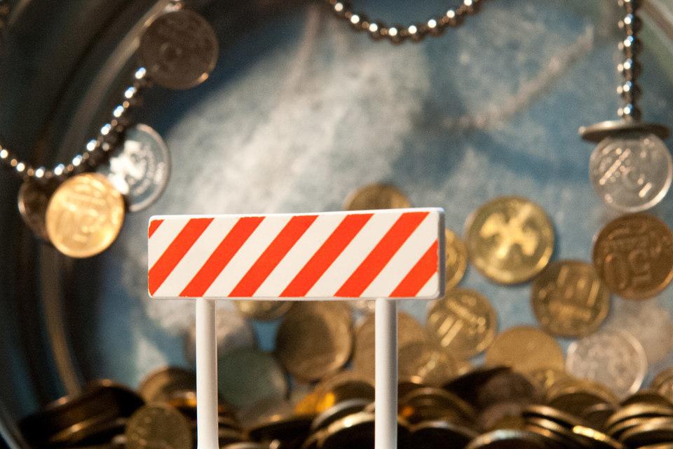 Нефть по $80 забаррель разморозит пенсионные скопления