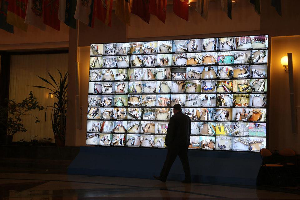 Трансляция выборов обошлась Омской области в13,9 млн руб.