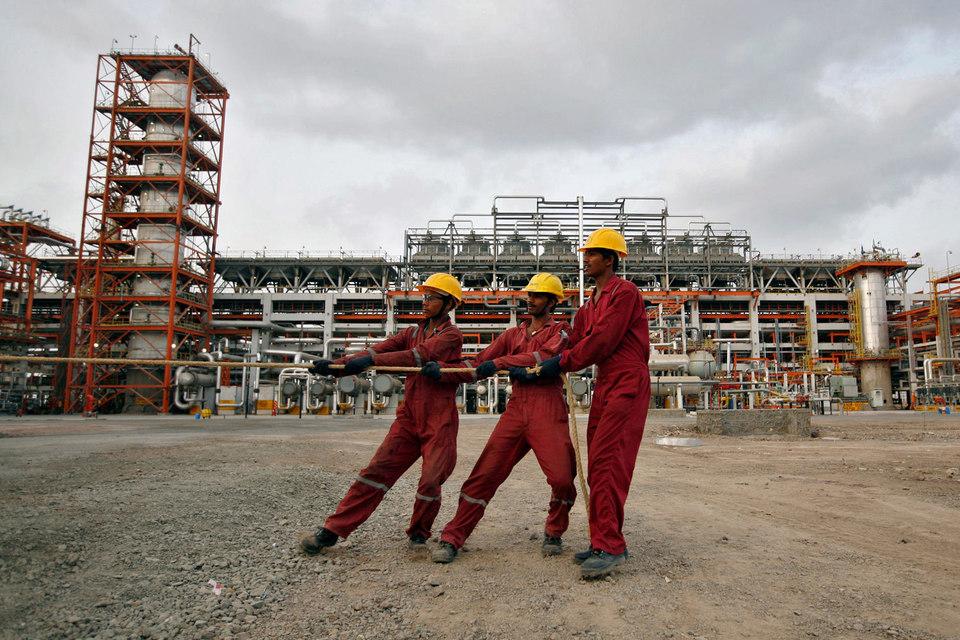«Роснефть» за $3,5 млрд обеспечила себе доступ на один из самых крупных рынков нефти
