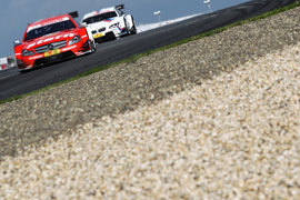 Дорожно-испытательный полигон, помимо основной трассы с различными покрытиями будет включать в себя участок для тестирования беспилотных автомобилей и гоночные трассы