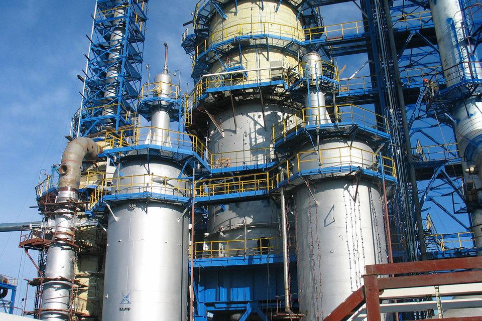 Основные активы группы ТАИФ – нефтеперерабатывающий комплекс ТАИФ-НК, нефтехимические компании «Нижнекамскнефтехим» и «Казаньоргсинтез», генерирующая ТГК-16