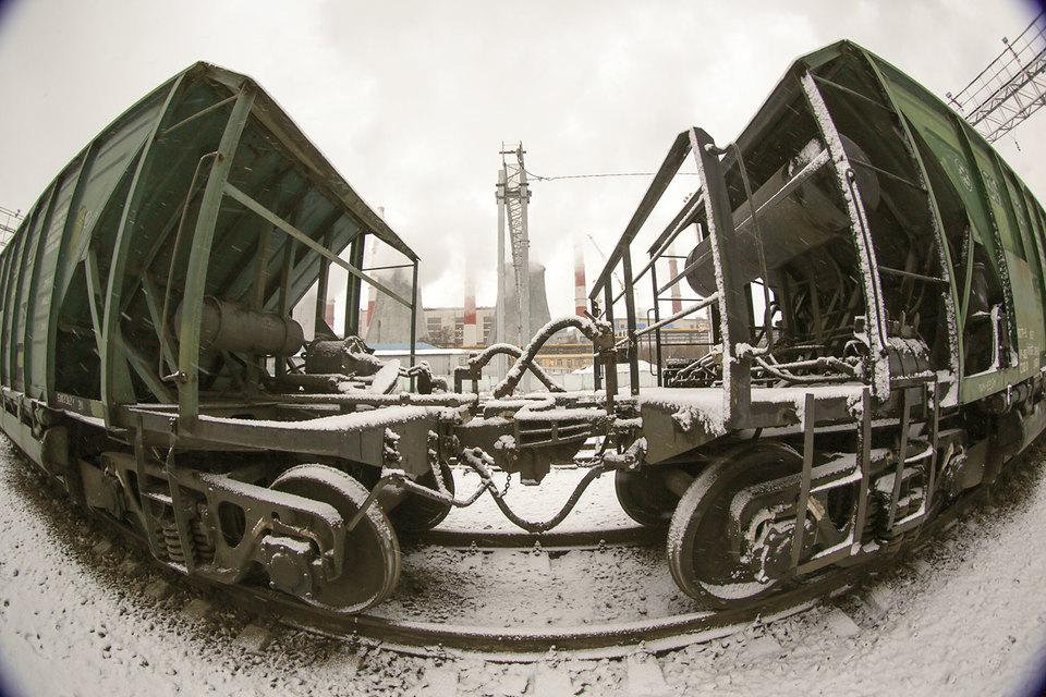 Стоимость предоставления вагонов выросла до 900 руб. в сутки