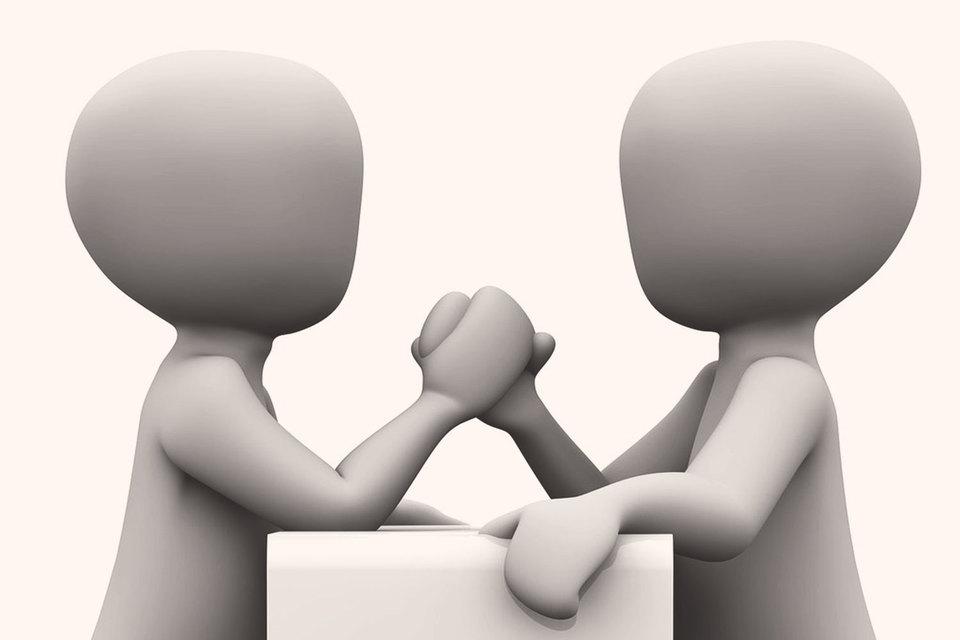 Конкурентные отношения являются базисными для развития рыночной экономики