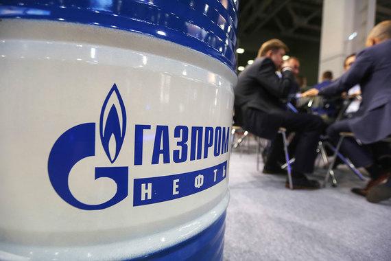 «Газпром нефть» привлекает у ВТБ почти 45 млрд рублей