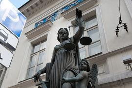 Участники декабрьского съезда надеются обсудить не только юридические, но и бытовые проблемы судейского сообщества