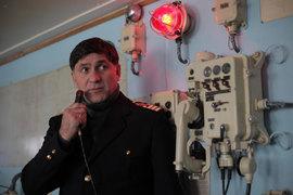 Сергей Пускепалис играет сурового капитана-2, а лицо-то доброе