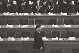 Си Цзиньпин пока не видит себе преемника среди молодых членов политбюро