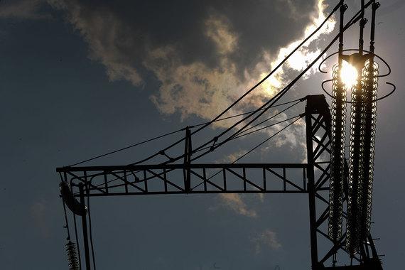 Регионы могут лишиться права повышать энерготарифы
