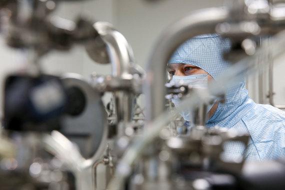 Разработчик и дистрибутор лекарств «Р-фарм» занялся разработкой вакцин