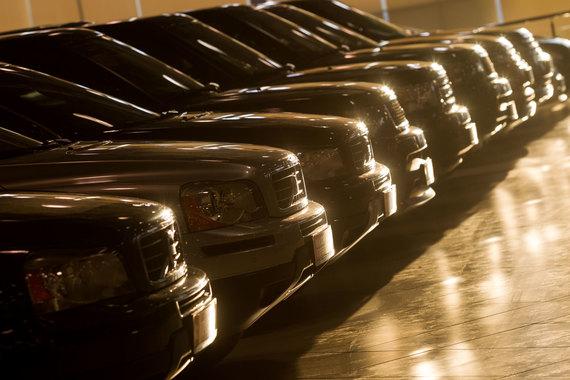 Продажи легковых автомобилей со следующего года начнут расти