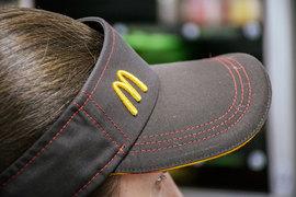 McDonald's готовится к уходу топ-менеджеров. Смена команды происходит на фоне попыток корпорации оживить динамику продаж