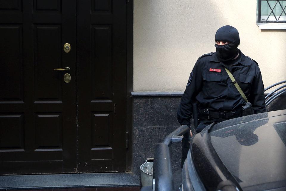 Медведев объявил окоррумпированности надзорной деятельности в Российской Федерации