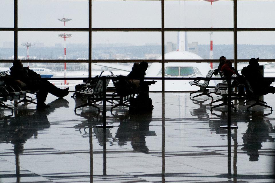 Рынок авиаперевозок может стабилизироваться уже в следующем году