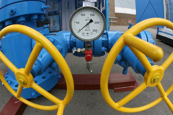 «Газпром» поставил исторический рекорд