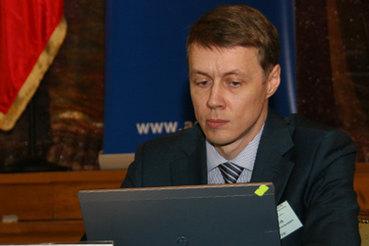Алексей Лобанов стал директором департамента банковского регулирования Банка России