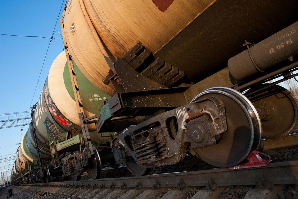 РЖД можно разрешить повышать тарифы на некоторые виды грузов, если она обязуется расширить пропускную способность участков с высоким трафиком