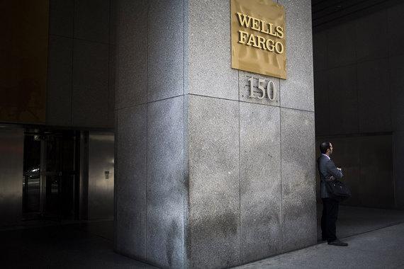 Уголовное дело в отношении Wells Fargo возбудила прокуратура штата Калифорния