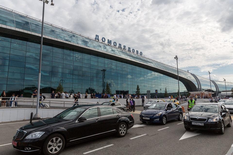 Чистая прибыль «Домодедово» поМСФО вIполугодии увеличилась на4,1%