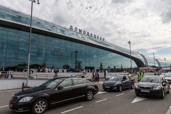 Аэропорт «Домодедово» впервые с 2013 года раскрыл финансовые результаты